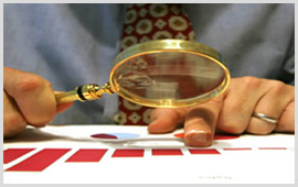 Asset Searches - private detective Stoke
