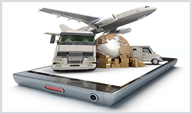 Business Vehicle Tracking Stoke