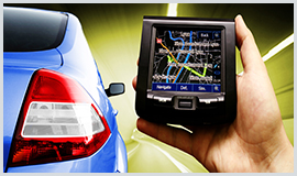 Vehicle Tracking Devices Stoke